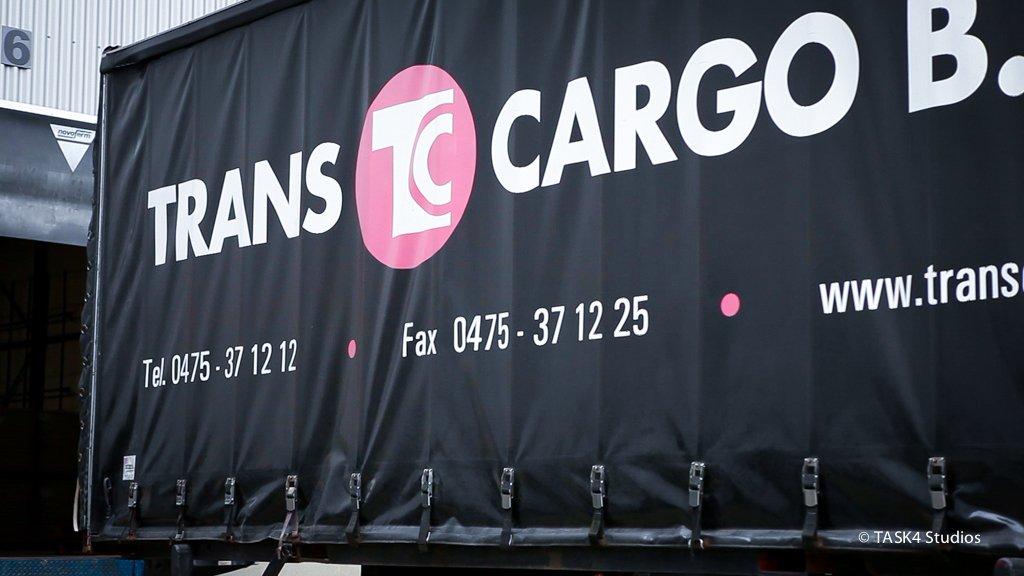Transcargo bedrijfsfilm TASK4 Studios