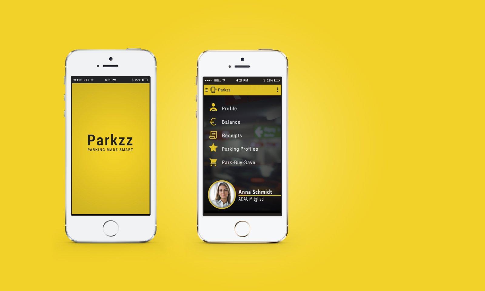 parkzz-mobile-app-design